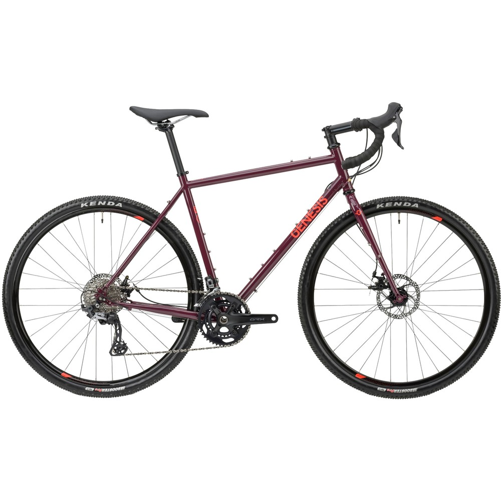 Genesis Croix De Fer 30 Disc Gravel Bike 2021