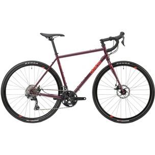 Genesis Croix De Fer 30 Disc Gravel Bike 2021