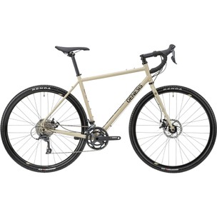 Genesis Croix De Fer 10 Disc Gravel Bike 2021