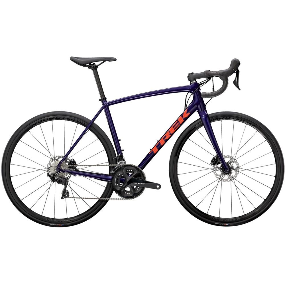 Trek Emonda ALR 5 Disc Road Bike 2022