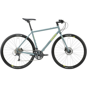 Genesis Croix De Fer 10 Flat Bar Disc Gravel Bike 2021