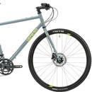 Genesis Croix De Fer 10 Flat Bar Disc Gravel Bike 2021