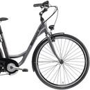 Bianchi E-Spillo City Altus 8 Ladies Electric Hybrid Bike 2021