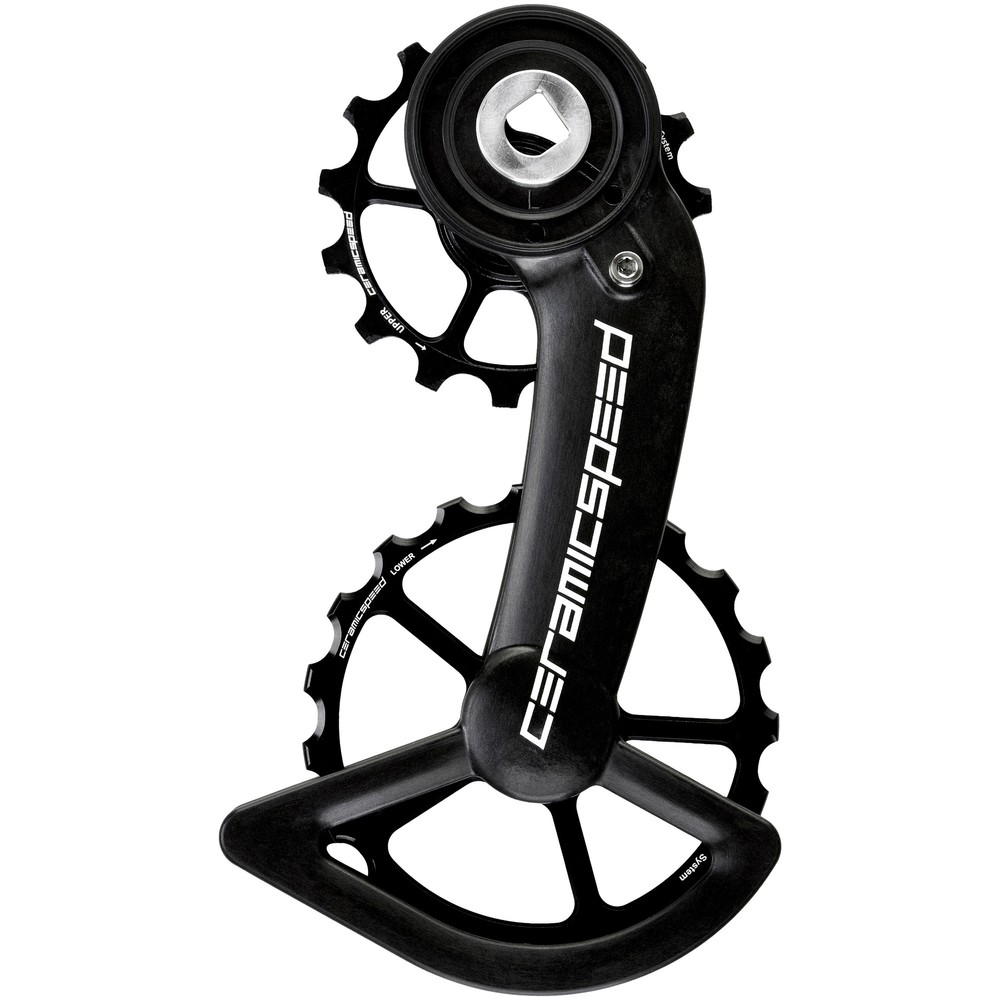 CeramicSpeed OSPW System For SRAM RED/Force AXS