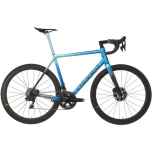 Colnago Sigma Sports Exclusive C64 Dura-Ace Di2 Disc Road Bike