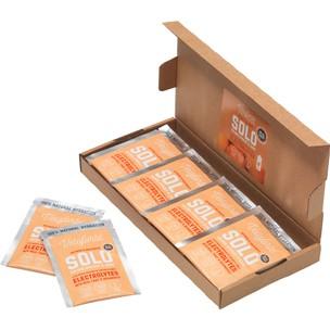 Veloforte Solo Hydration Sachet Box Of 15 X 7g