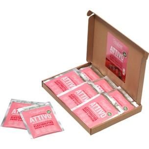 Veloforte Attivo Hydration Sachet Box Of 12 X 25g