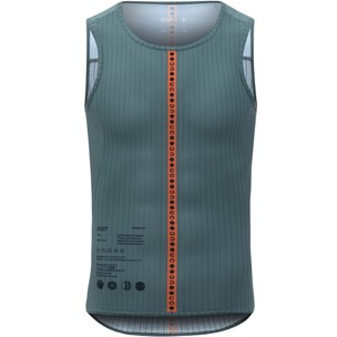 Universal Colours Spectrum Sleeveless Base Layer