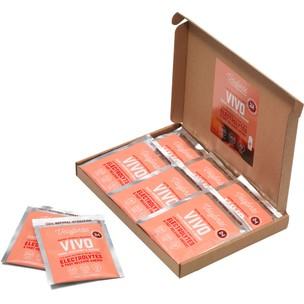 Veloforte Vivo Hydration Sachet Box Of 15 X 24g