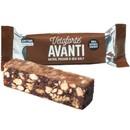 Veloforte Avanti Natural Energy Bar With Sea Salt Box Of 12 X 62g Bars