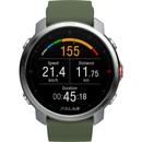Polar Grit X Multisport GPS Watch