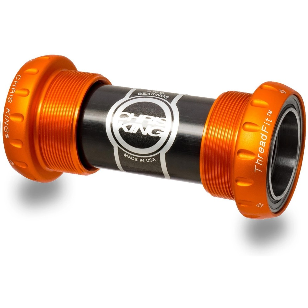 Chris King ThreadFit 24mm Ceramic Bottom Bracket