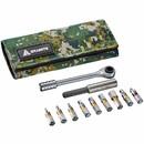 Granite Design ROCKnROLL Mini Ratchet Tool Kit