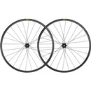 Mavic Allroad 6 Bolt Disc Wheelset 2021