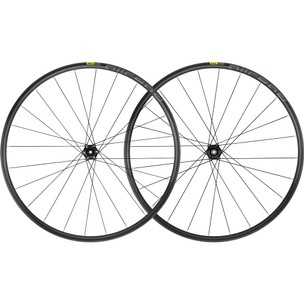 Mavic Allroad 6 Bolt Disc Wheelset 2021