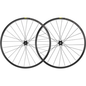 Mavic Allroad Disc Wheelset 2021