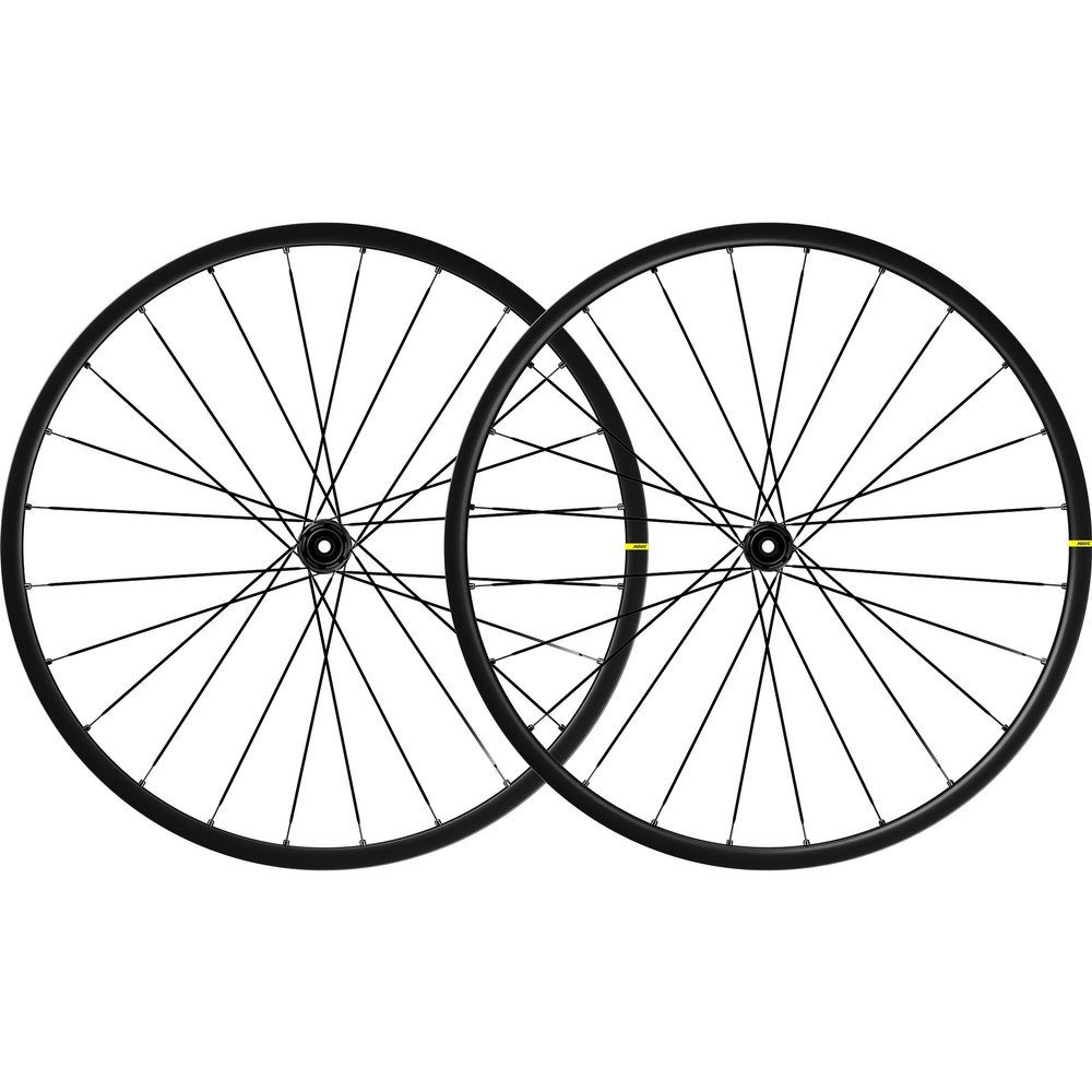 Mavic Allroad S Disc Wheelset 2021