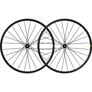 Mavic Allroad S Disc Wheelset 2021