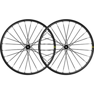 Mavic Allroad SL Disc R+ 650b Wheelset 2021