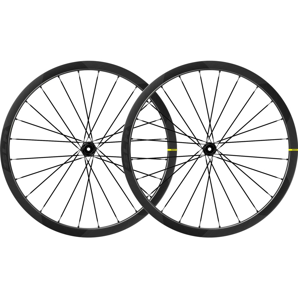 Mavic Cosmic SLR 32 Disc Wheelset 2021