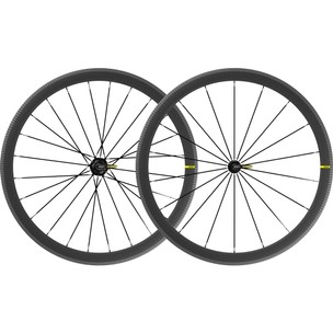 Mavic Cosmic SL 40 Clincher Wheelset 2021