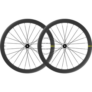Mavic Cosmic SL 45 Disc Wheelset 2021
