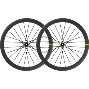 Mavic Cosmic SLR 45 Disc Wheelset 2021