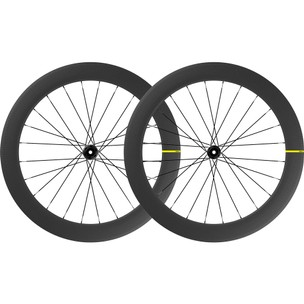 Mavic Cosmic SL 65 Disc Wheelset 2021