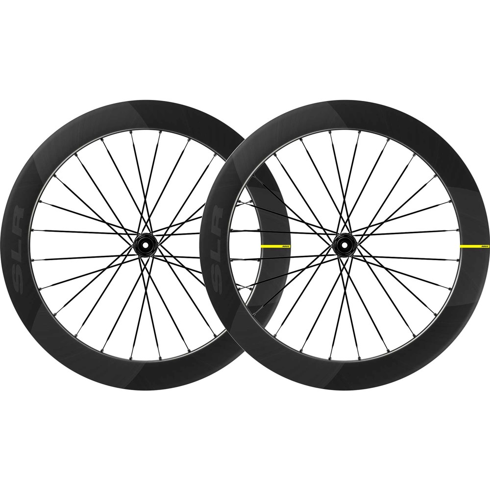 Mavic Cosmic SLR 65 Disc Wheelset 2021