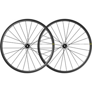 Mavic Allroad Pro Carbon SL Disc Wheelset 2021