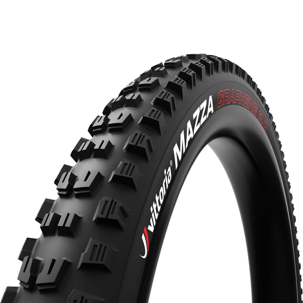 Vittoria Mazza Enduro G2.0 Mountain Bike Tyre