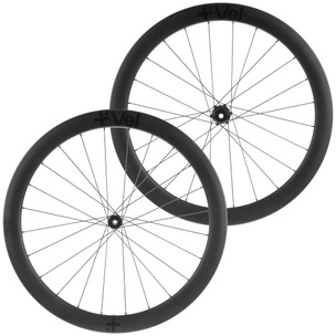 Vel 50 RL Carbon Tubeless Disc Wheelset