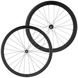 Vel 3850 RL Carbon Tubeless Disc Wheelset