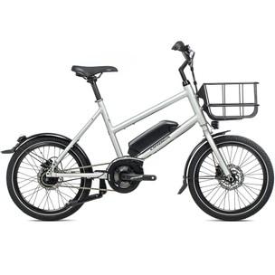 Orbea Katu-E 30 Disc Electric Hybrid Bike 2021