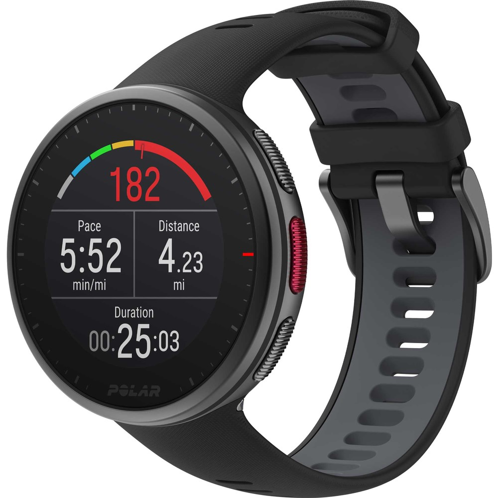 Polar Vantage V2 Multisport GPS Watch