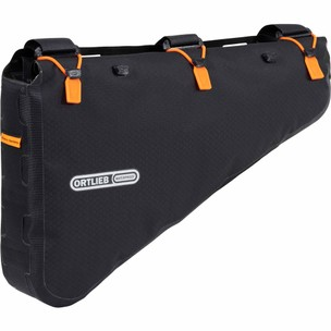 ORTLIEB Roll Top Frame Pack - 4L