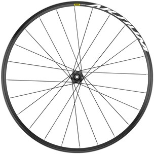 Mavic Aksium Disc Rear Wheel