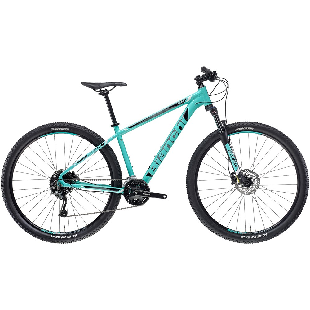 Bianchi Magma 9.2 Alivio Mountain Bike 2021