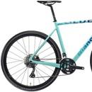 Bianchi Zolder Pro GRX 600 Disc Cyclocross Bike 2021