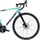 Bianchi Via Nirone 7 Allroad GRX400 Disc Gravel Bike 2021