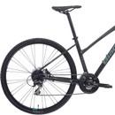 Bianchi C-Sport Cross 2 L Acera Disc Hybrid Bike 2021