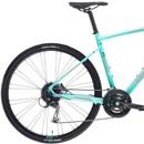 Bianchi C-Sport 2 Acera Disc Hybrid Bike 2021