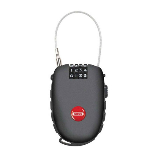 Abus Combiflex Pro 202 Mini Lock
