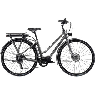 Bianchi E-Spillo Luxury Altus 9 Disc Womens Electric Hybrid Bike 2021