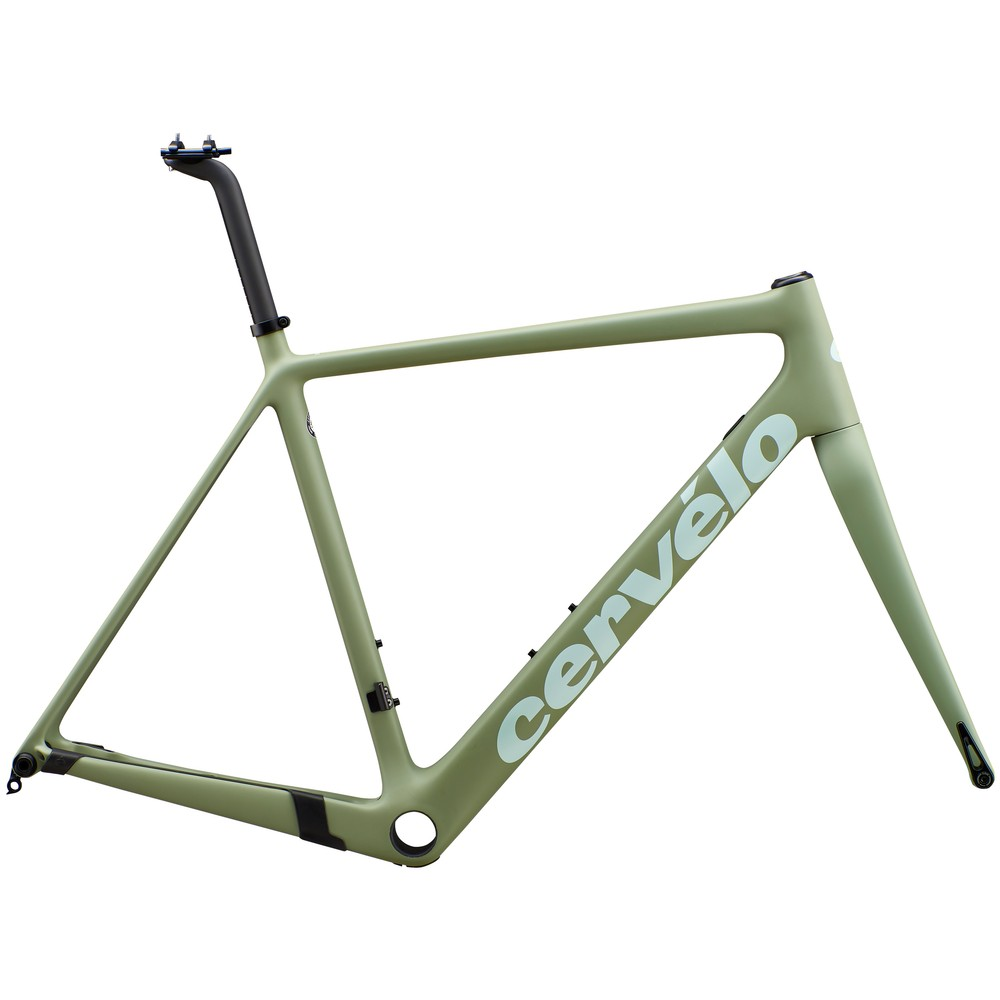 Cervelo R-Series Disc Road Frameset 2021
