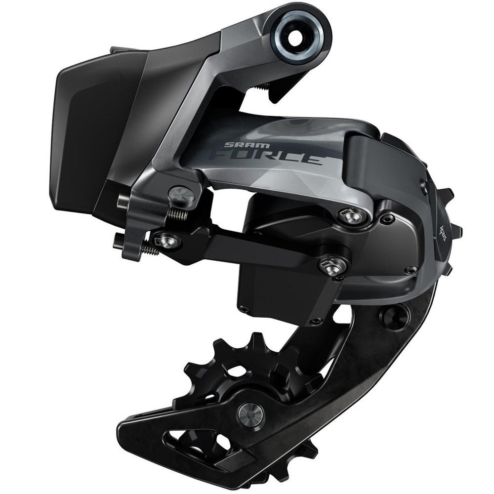 SRAM Force ETap AXS Gloss Rear Derailleur