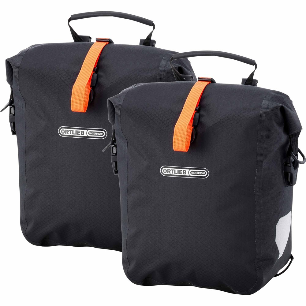 ORTLIEB Gravel Pack Pannier Set - 25L