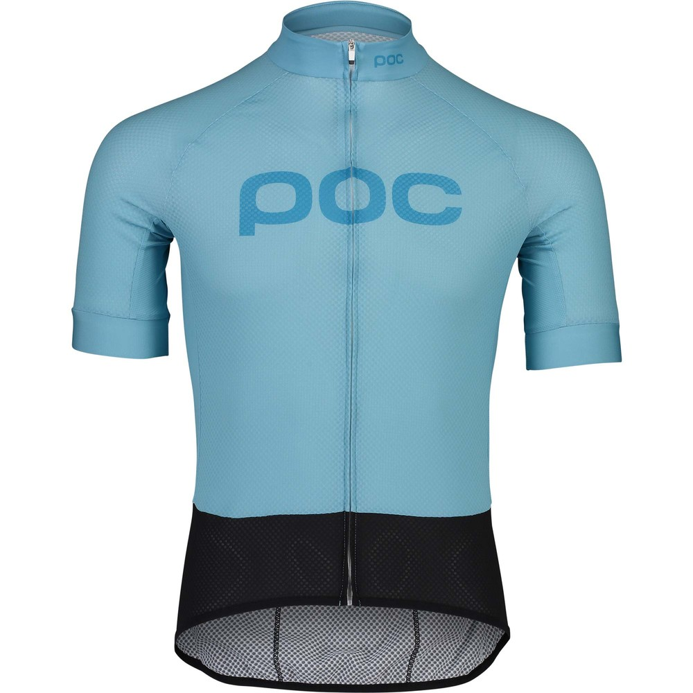 POC Essential Road Logo Womens Short Sleeve Jersey