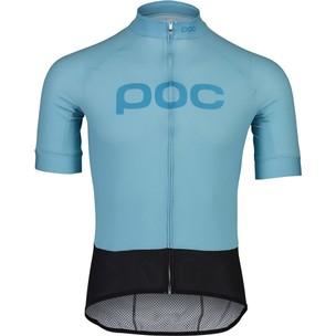 POC Essential Road Logo Womens Short Sleeve Jersey