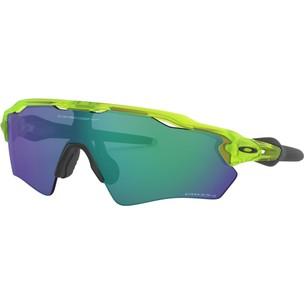Oakley Radar EV XS Path Sunglasses With Prizm Jade Lens